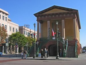 exploring the charleston city market is one of the top things to do in charleston sc