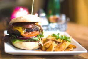 eating at the various restaurants in charleston sc, casual burgers or something more fancy, are among the best things to do in charleston sc
