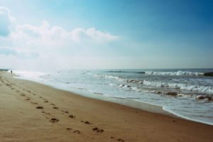 spending a day at one of the beaches near charleston, south carolina, is one of the best things to do in charleston, sc